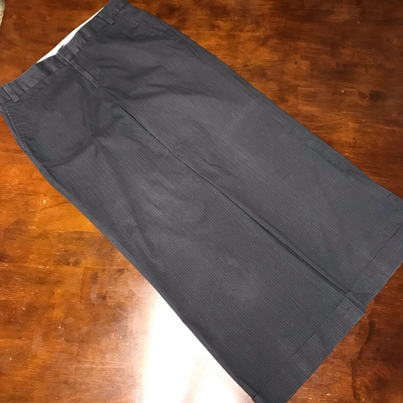 GAP Pants - GAP WIDE LEG PANTS